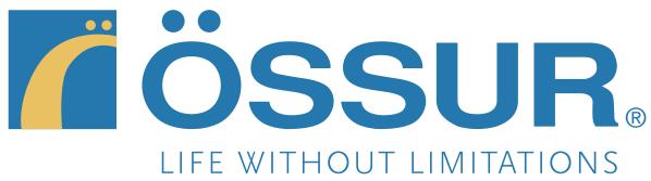 Logo image of Össur